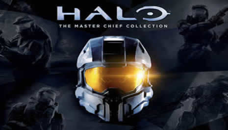 Halo:Master Chief Collection
